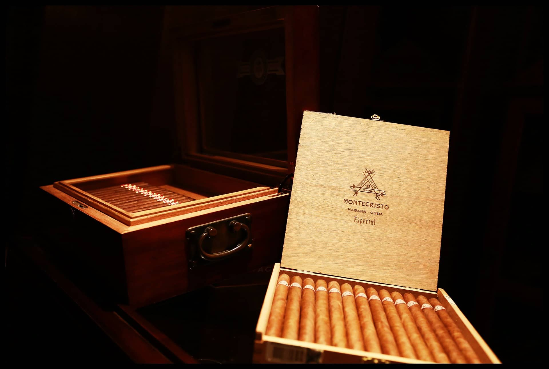 10 of the Best Cigar Humidors