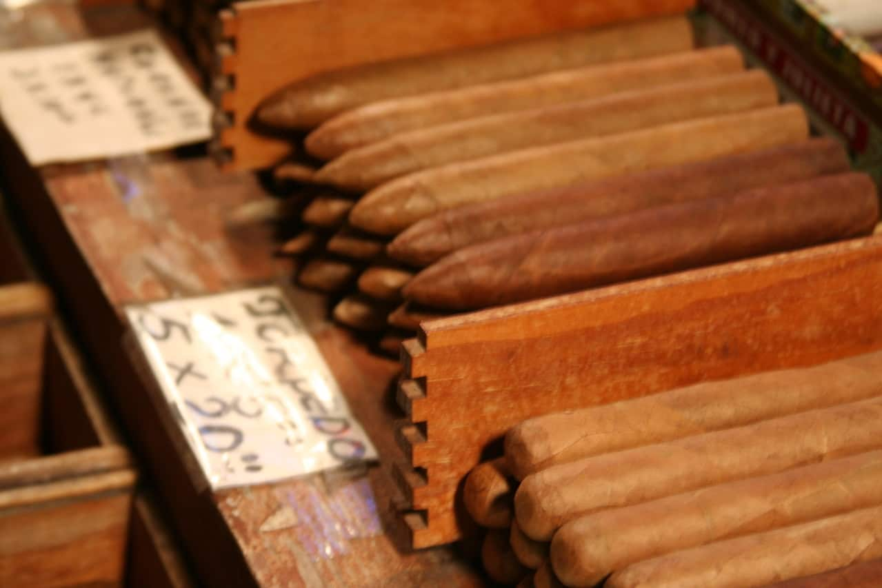 Best Cigar Shops & Online Cigar Stores