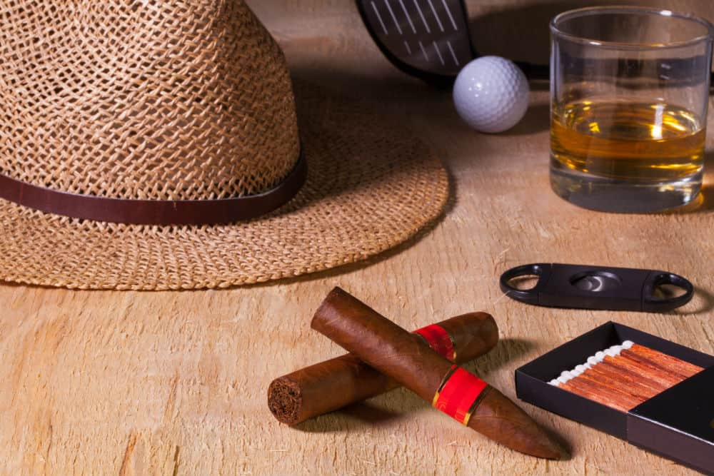 Planning a vacation in Maui, any good places to have a cigar?