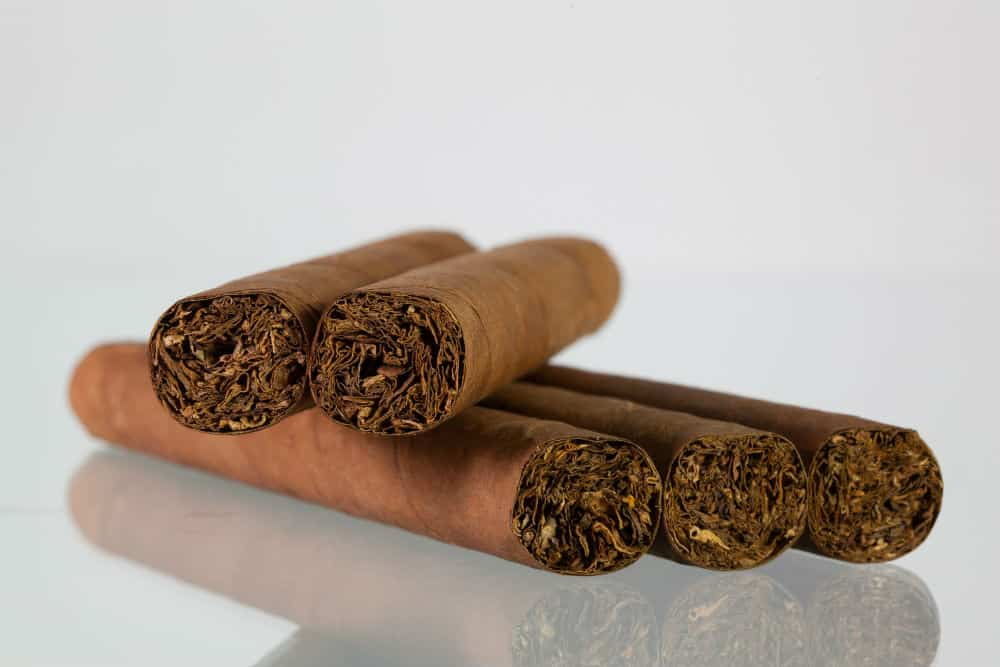 What are 3 essential things a cigar novice needs to keep in mind when buying cigars?