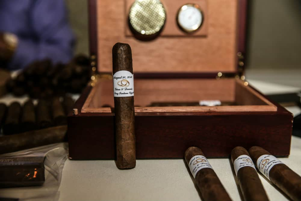 What is the best, hassle-free way to store cigars?