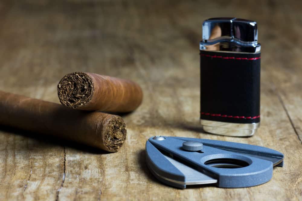 Cigar Cutter Advice & Tips