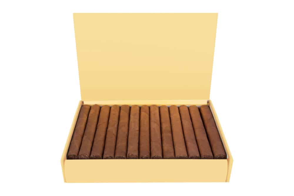 How to Make a Humidor: A DIY Project