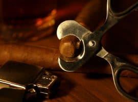 cigar cut